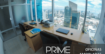 Prime Work Spaces profile image