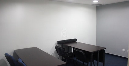 Raw workspace gallery, Panama City   coworkspace.com