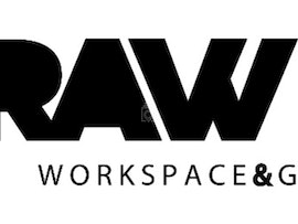 Raw workspace gallery, Panama City