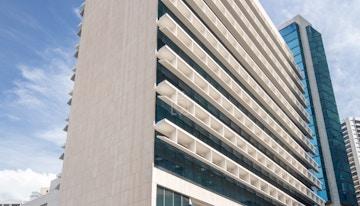 Regus - Banistmo Tower image 1