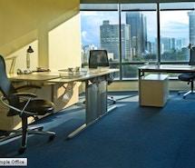 Regus - Panama City, Financial Park Tower, Costa del Este profile image