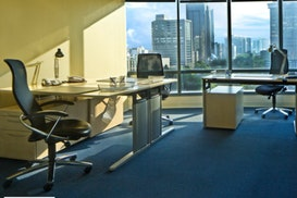 Regus - Panama City, Financial Park Tower, Costa del Este, Panama City