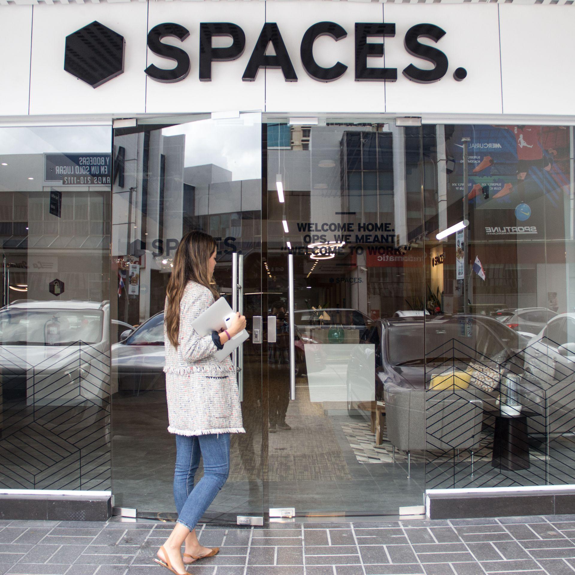 SPACES, Panama City
