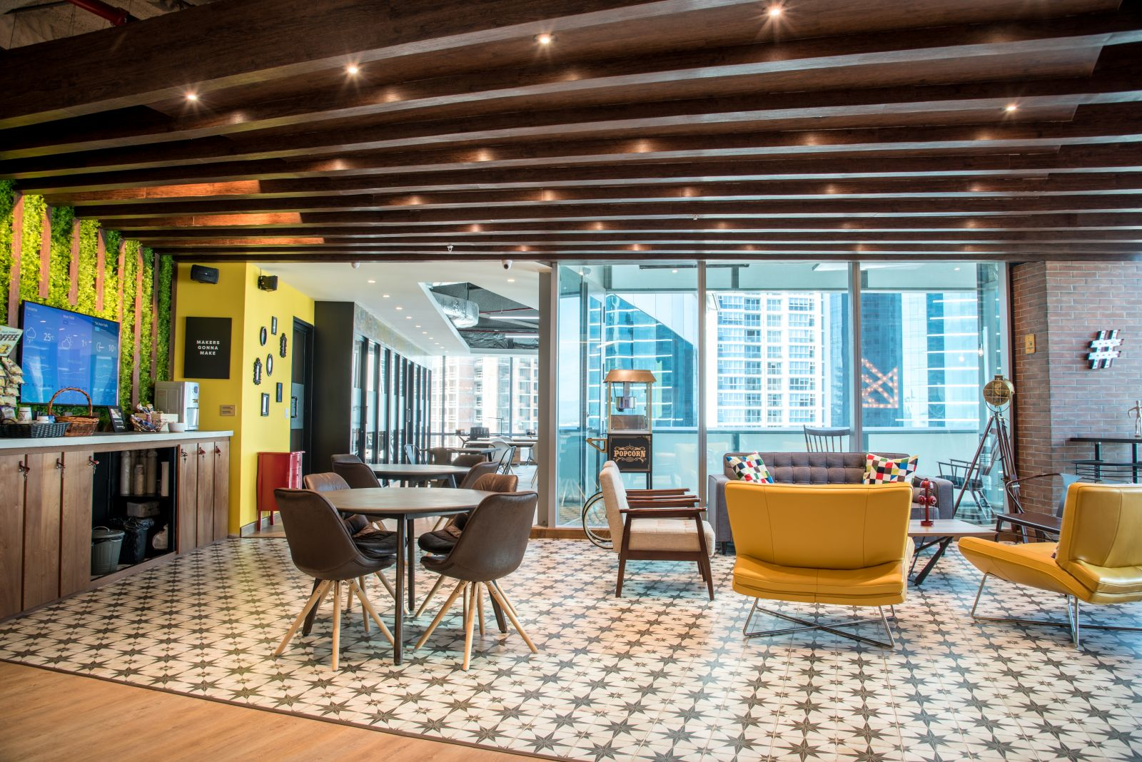 Panama Coworking, Panama City - Read Reviews & Book Online