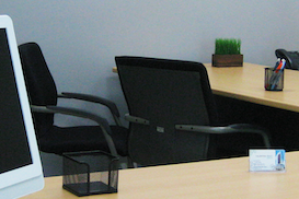 Workspace Business Center, Panama City