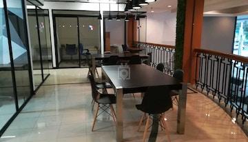 workspace centre image 1