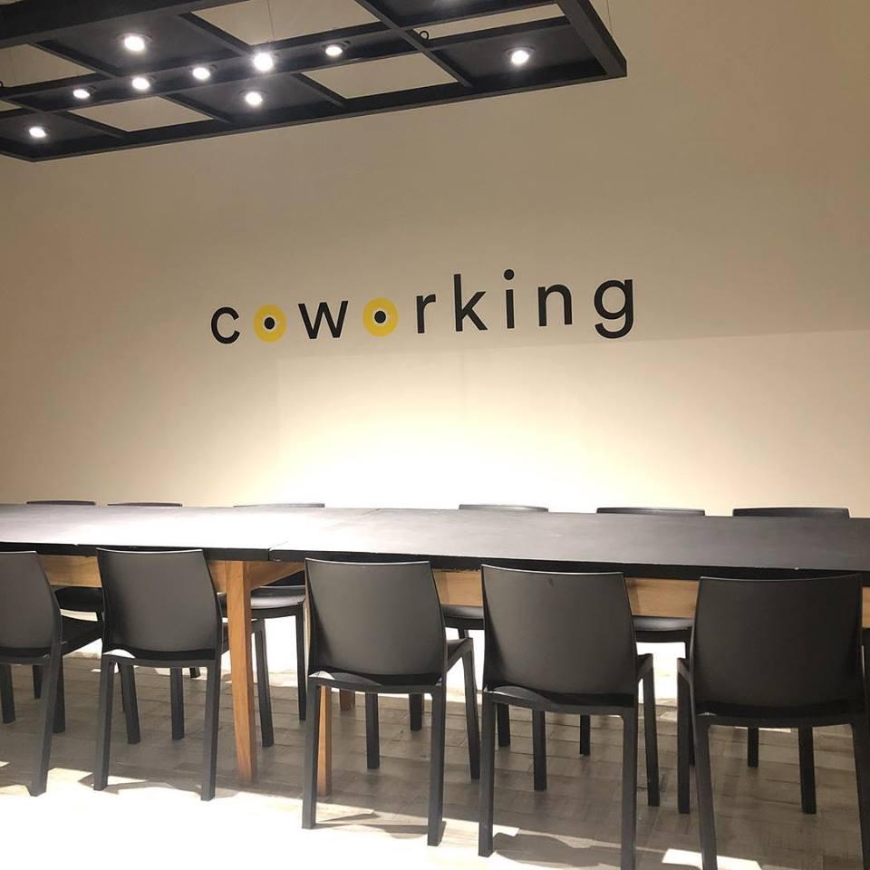 la cofi - coworking, Asuncion