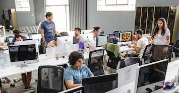 Loffice Creative Hub Textilia profile image