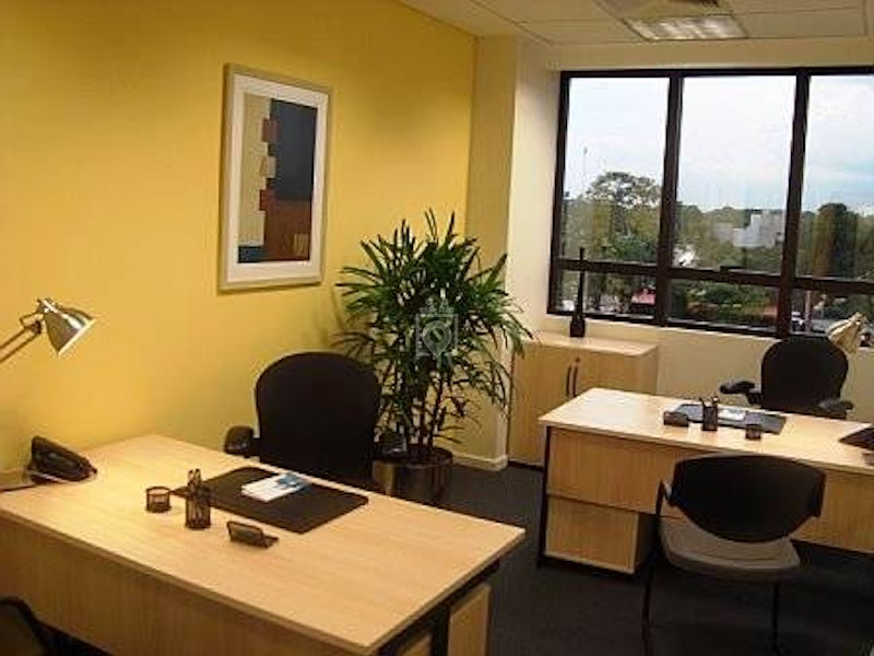 Regus Asuncion Citicenter Asuncion Book Online Coworker