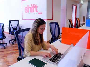 Shift_ CoWork image 5