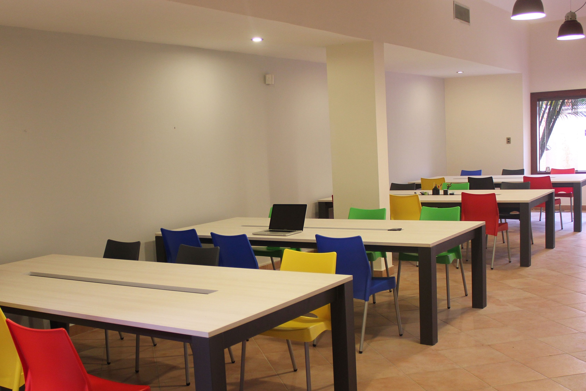 Consorcio Coworks, Asuncion - Read Reviews & Book Online