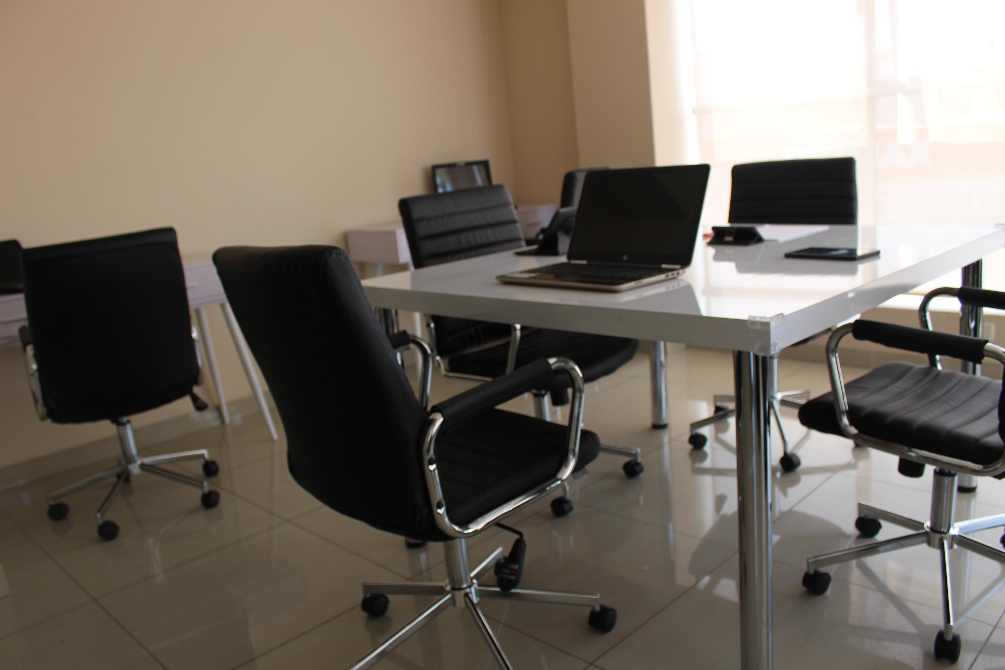 Coworking Arequipa, Arequipa