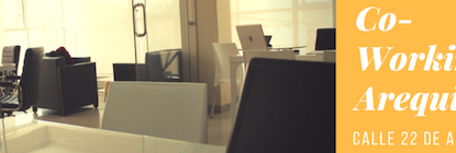 Coworking Arequipa