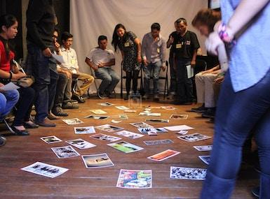 Espacio Casa Abierta Coworking image 3