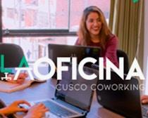 La Oficina Cusco Coworking profile image