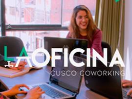 La Oficina Cusco Coworking, Cusco