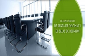 ANDES Coworking Lince, Lima