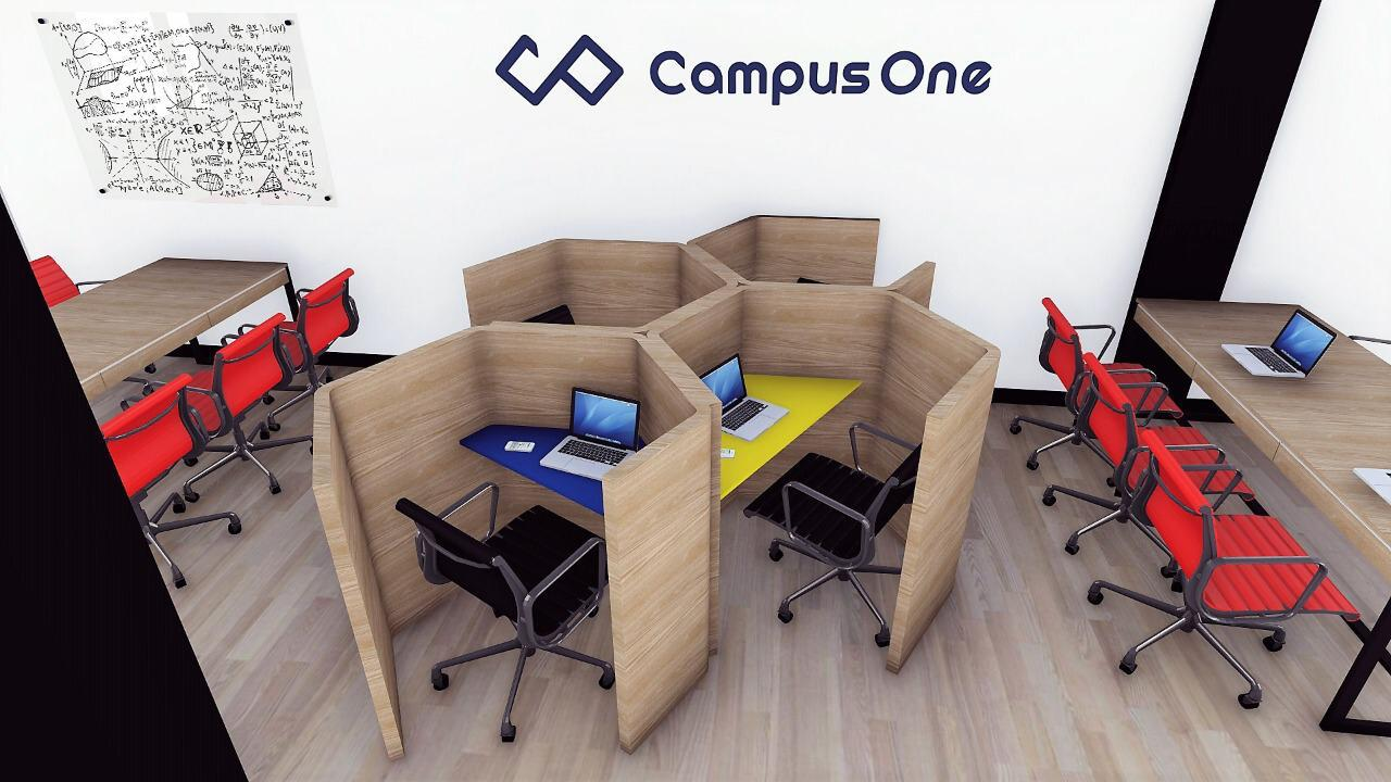 Campus One Coworking, Lima