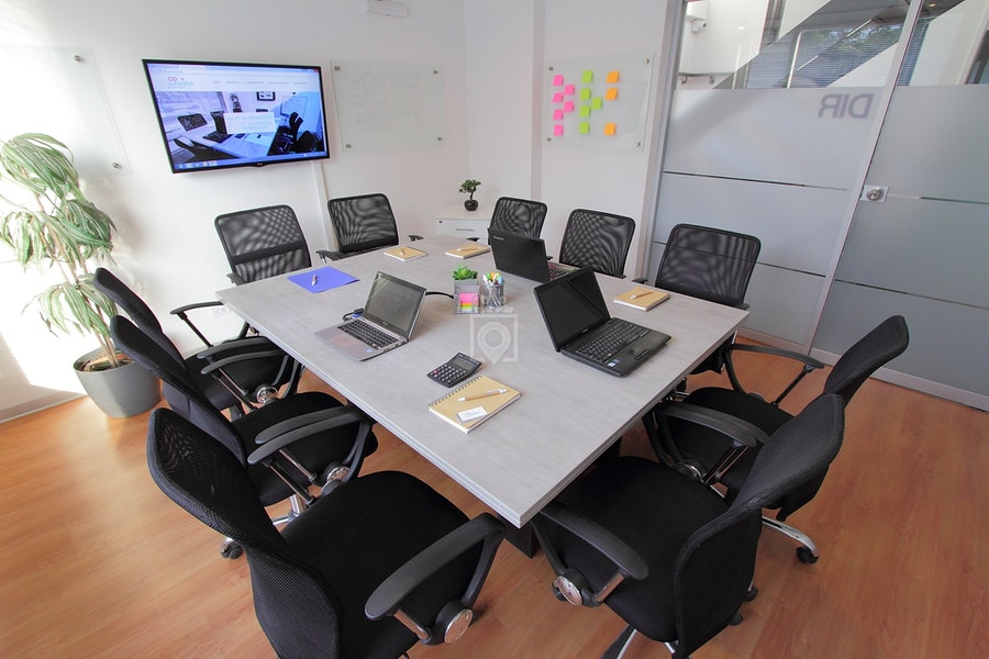 Co-Labora Coworking, Lima