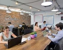 Co-Labora Coworking profile image