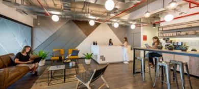 Comunal Coworking - Benavides