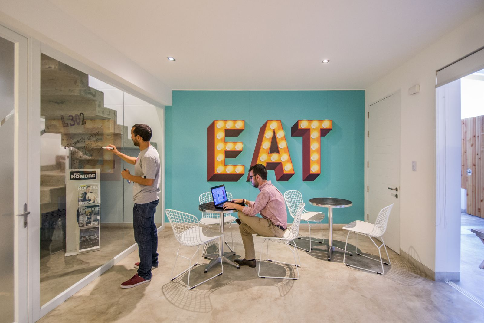 Residencia Coworking, Lima - Read Reviews & Book Online