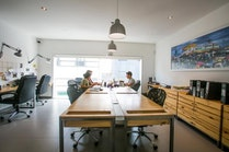 Comunal Coworking - MIRAFLORES, Lima