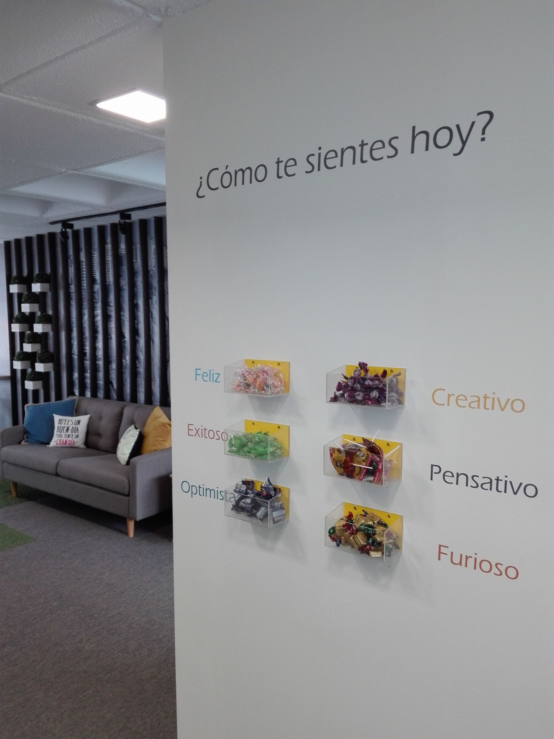 Convive Coworking Peru, Lima - Book Online - Coworker