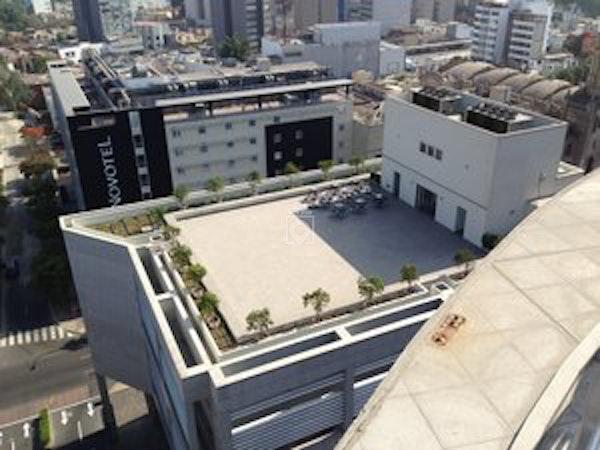 Espacio Cowork, Lima