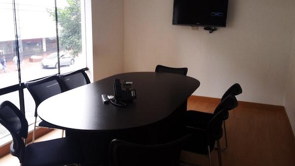 I2B Coworking, Lima