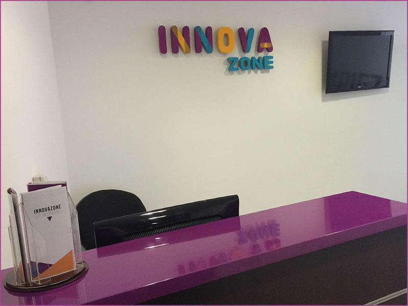 InnovaZone, Lima