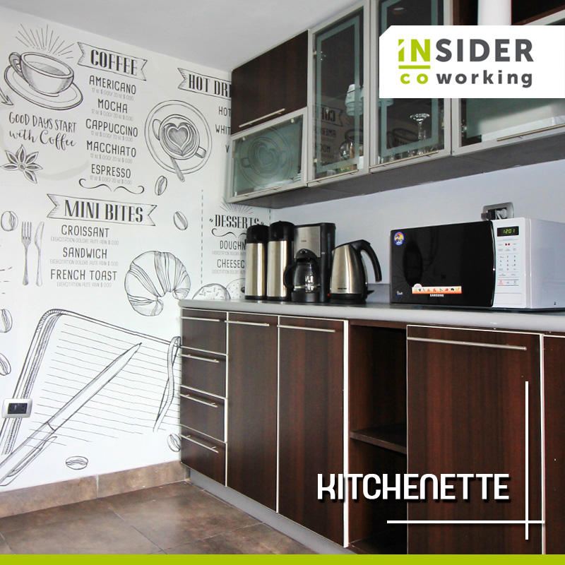 Insider Coworking, Lima