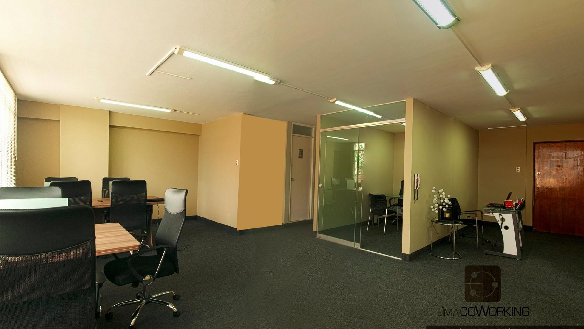 Lima Coworking, Lima