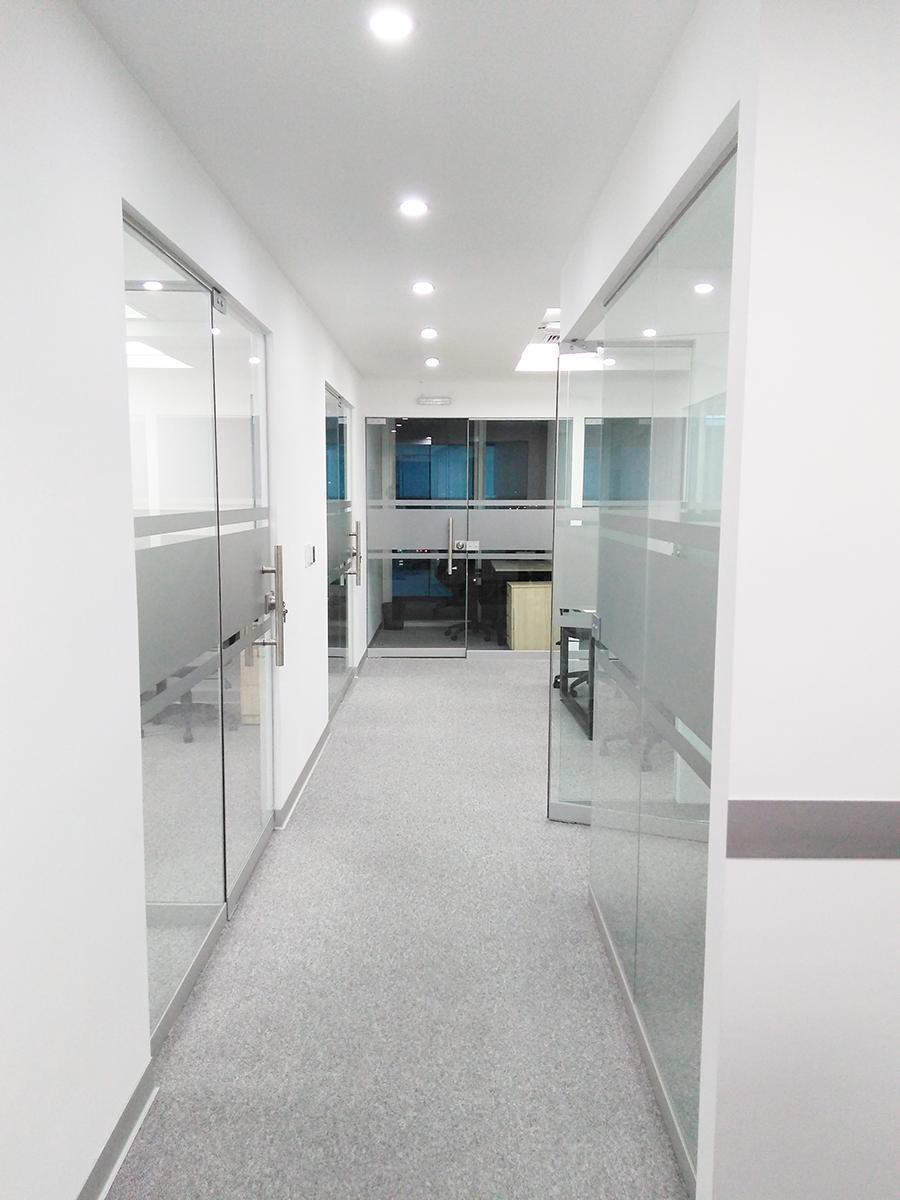 My Office, Lima