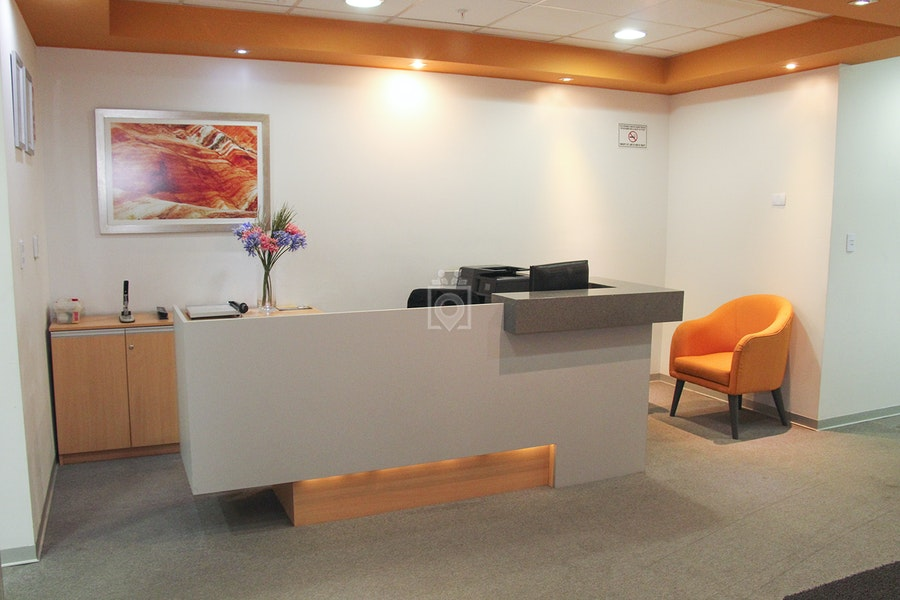 Plaza Business Center, Lima