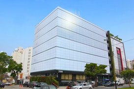 Plaza Business Center, Santiago de Surco