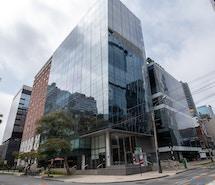 Regus - Lima, San Isidro Fibra Building profile image