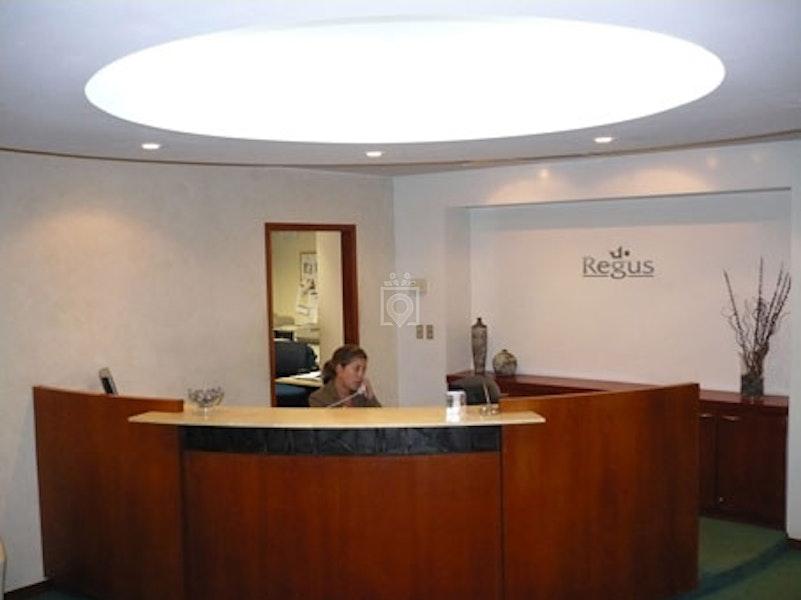 Regus - Real Seis San Isidro, Lima, Lima
