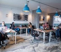 Residencia Coworking profile image