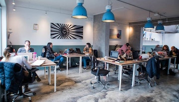 Residencia Coworking image 1