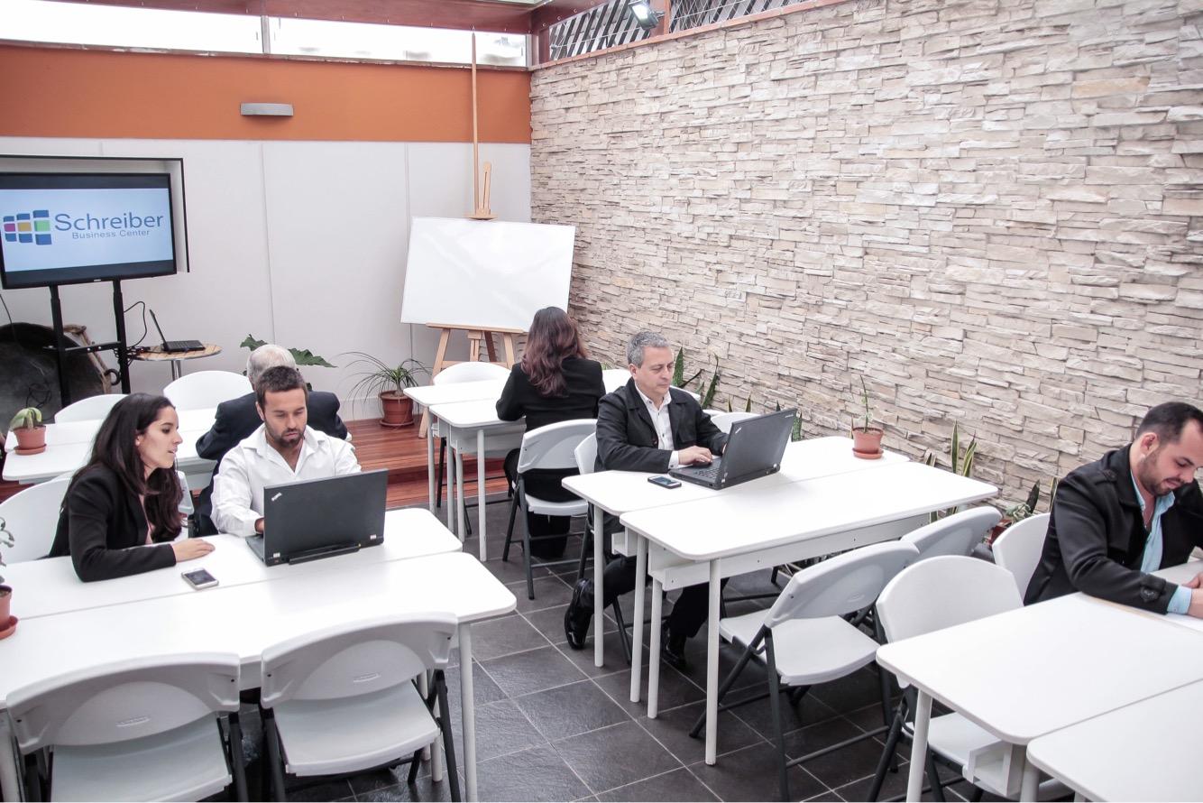 Schreiber Business Center S.A.C., Lima