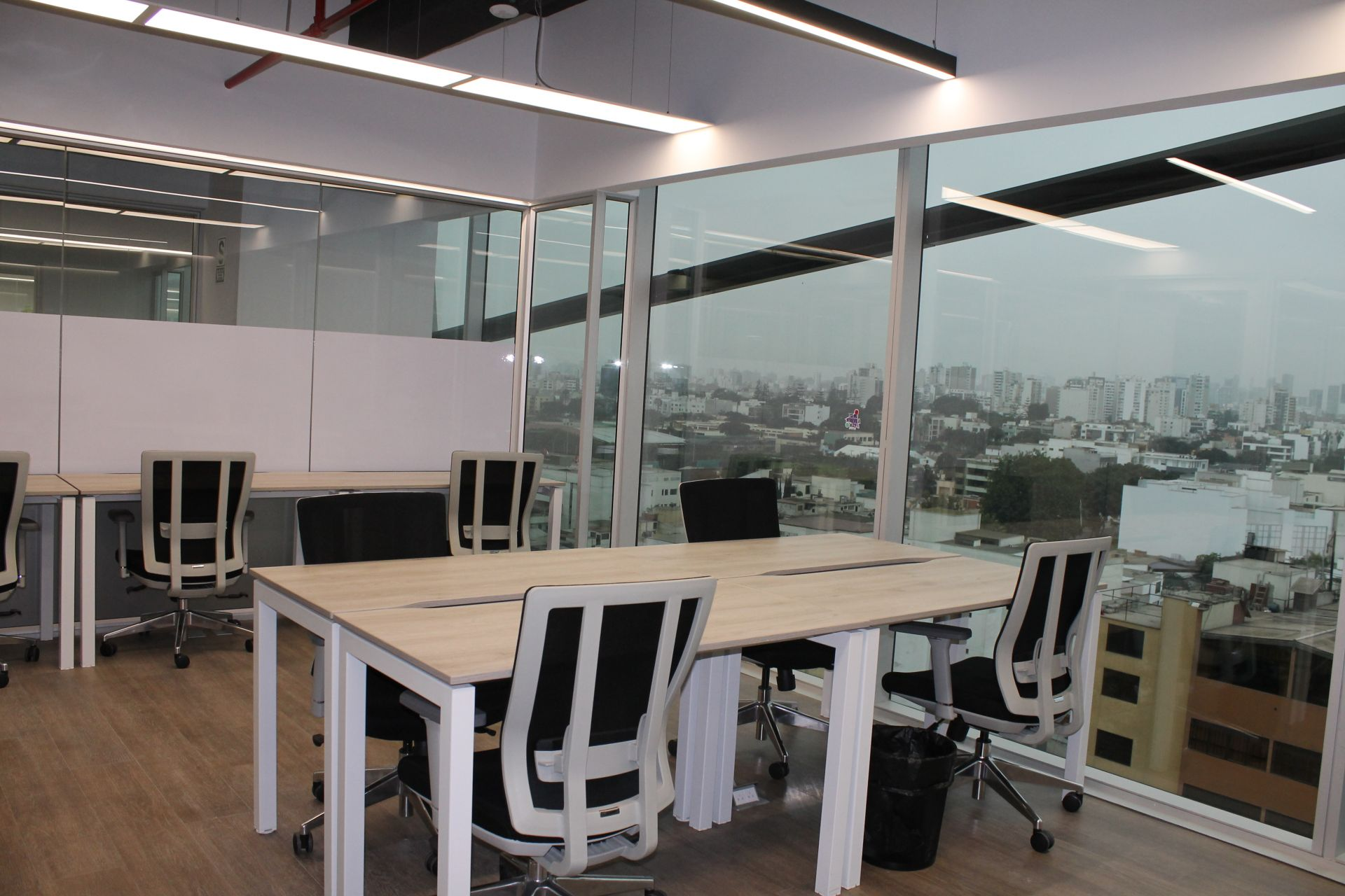 Seedspace Lima - Miraflores, Lima