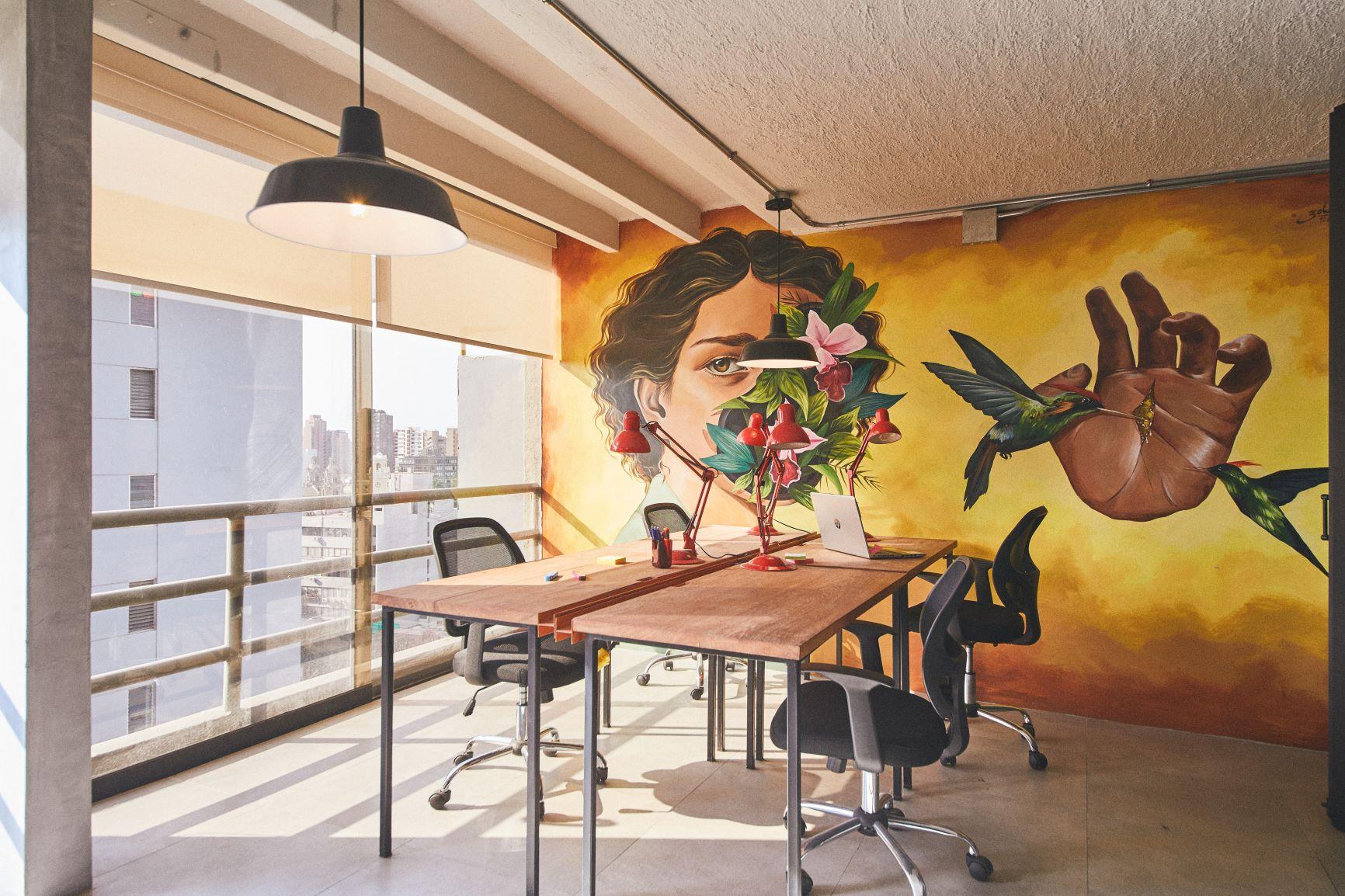 Selina Lima Cowork, Lima