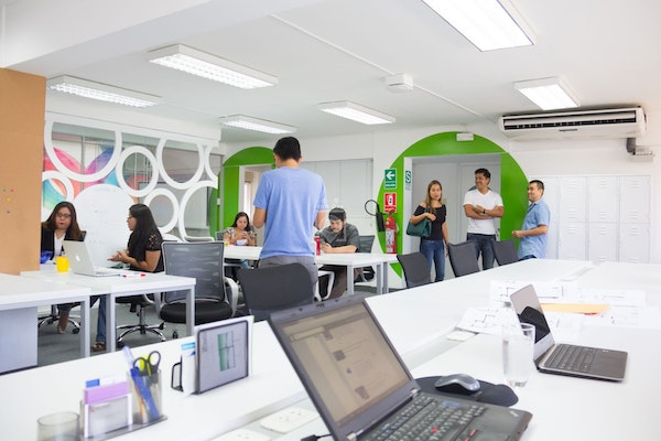 Serendipia Coworking, Lima