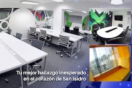 Serendipia Coworking, Lima