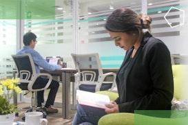 Sinergia Perú Coworking, Lima