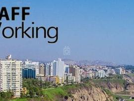 Staff Coworking, Lima