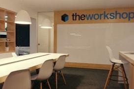 The Workshop, Lima