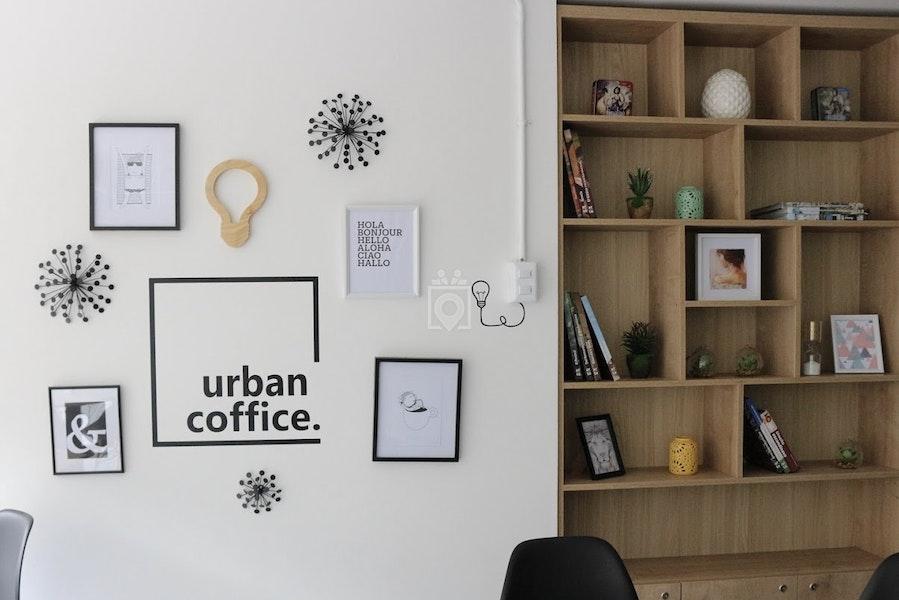 Urban Coffice, Lima