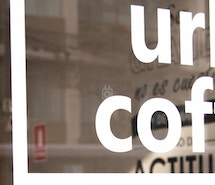 Urban Coffice profile image